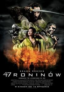 47 Roninów(1)