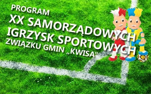 XX Samorządowe Igrzyska Sportowe
