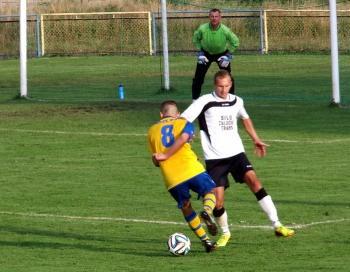 Derby dla Lwówka