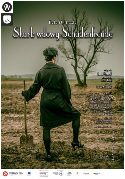 Spektakl Skarb wdowy Schadenfreunde