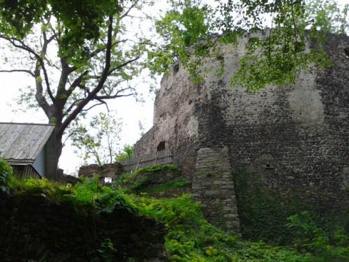 Kradzież na zamku