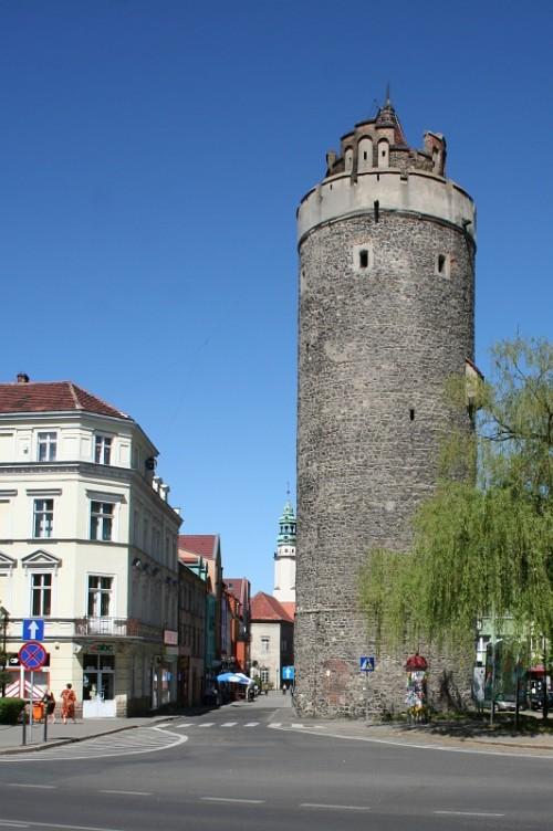 Szturm Wieży Brackiej