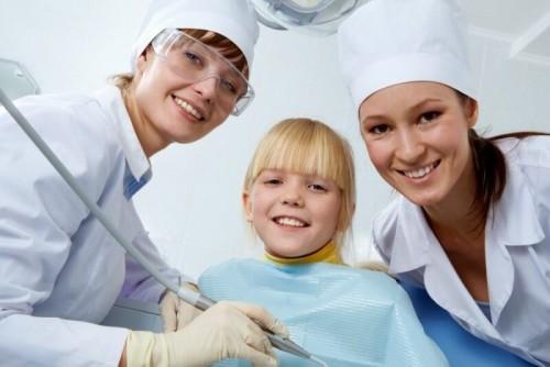 Bezpłatne świadczenia stomatologiczne dla dzieci przedszkolnych