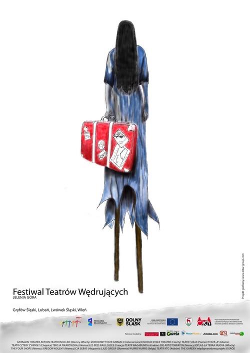 Festiwal Teatrów Wędrujących