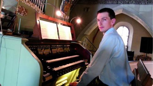 Organowe koncertowanie