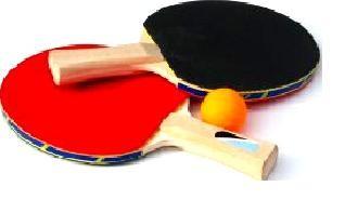 Tenis stołowy dla wszystkich