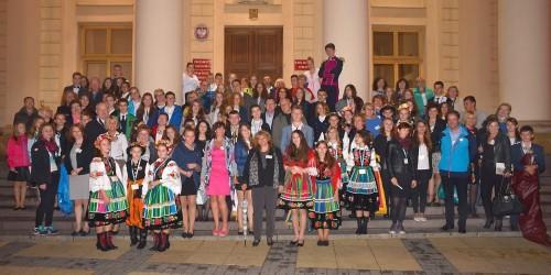 XIX Zlot w Lublinie