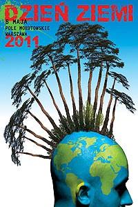 Zbliżają się kolejne obchody Światowego Dnia Ziemi '2011