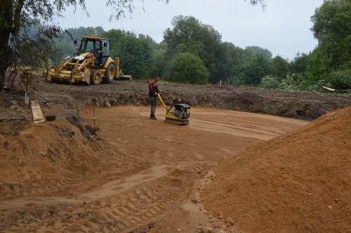 Modernizacja i rozbudowa stacji uzdatniania wody w Gryfowie Śląskim