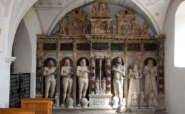 Kaplica nagrobna rodu Schaffgotsch