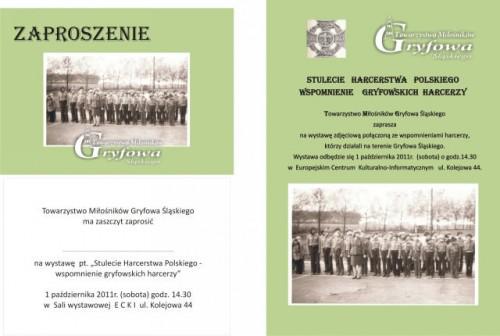 Stulecie harcerstwa Polskiego