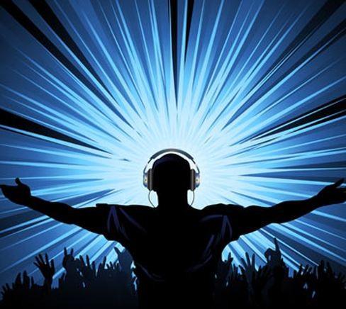 Muzyka klubowa w M-Gok