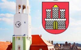 Dziesięciolecie współpracy z miastem partnerskim Raspenavą