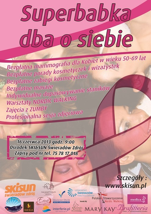 Superbabka dba o siebie – 16.06.2013