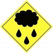 Alarm powodziowy