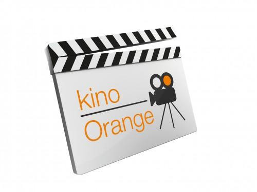 Kino Orange w naszym mieście!!!