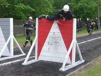 Mistrzostwa pożarnicze
