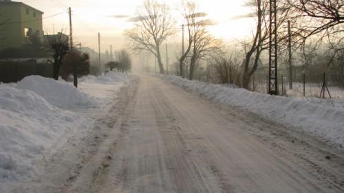 Kosztowna zima