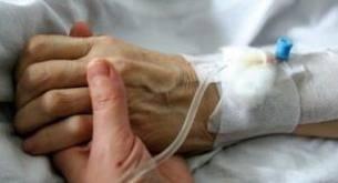 11 lutego – Światowy Dzień Chorego