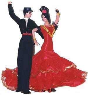 Warsztaty Flamenco i Tangos