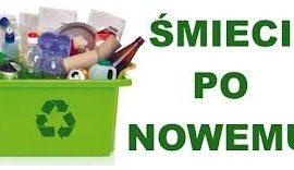 Ogólne zasady odbioru odpadów komunalnych z nieruchomości