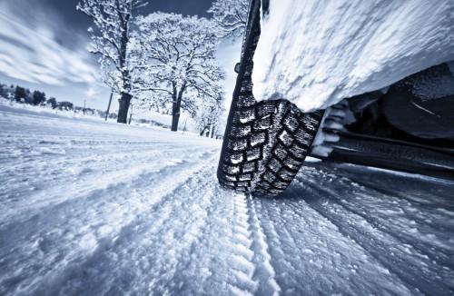 Akcja zima – zimowe utrzymanie dróg
