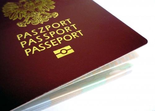 Informacja Paszportowa
