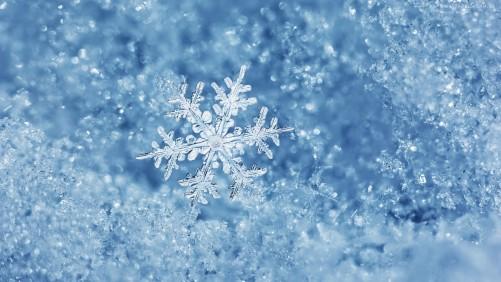 Uwaga intensywne opady śniegu!