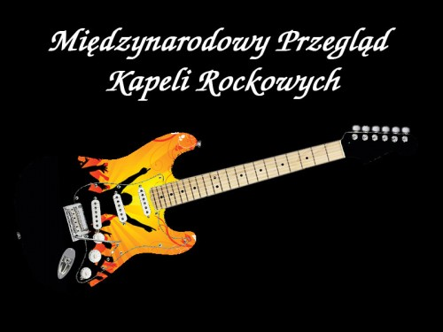 Międzynarodowy Przegląd Kapeli Rockowych