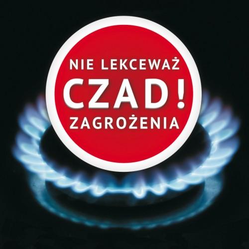 Kampania społeczna Czad i ogień – obudź czujność