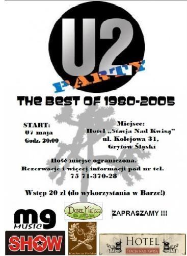 Koncert w Hotelu Stacja nad Kwisą
