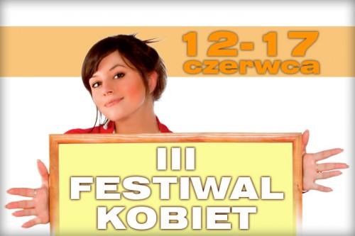 III Festiwal Kobiet