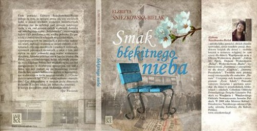Zaproszenie na promocję powieści Elżbiety Śnieżkowskiej – Bielak