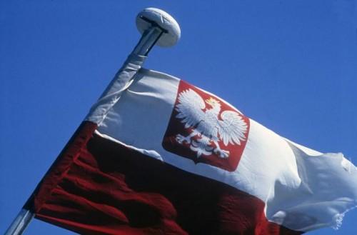 2 maja Dzień Flagi Rzeczypospolitej