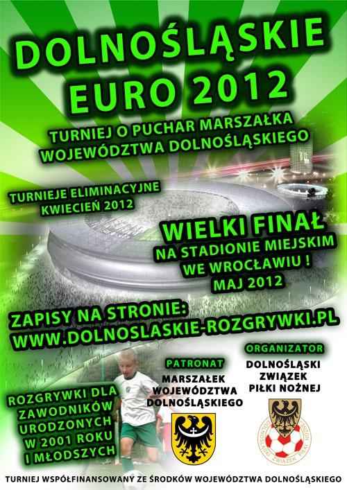 Turniej Dolnośląskie Euro 2012