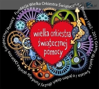 XIX Finał WOŚP zagra w Gryfowie Śląskim !!!!