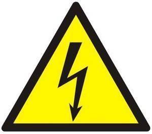 Brak dostawy prądu
