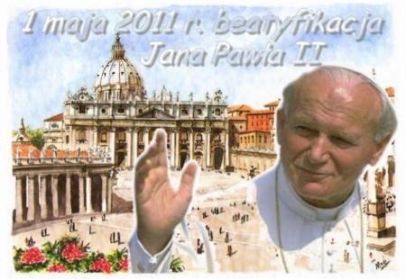 Beatyfikacja Jana Pawła II
