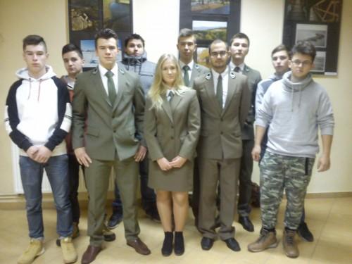 Uczniowie ZSOiZ w Gryfowie Śl. będą się szkolić w firmie BOSCH