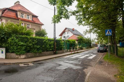 Przebudowa ulic Akacjowej i Przedszkolaków