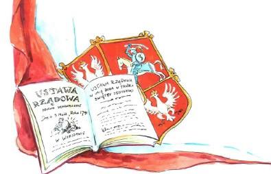 Obchody Święta Konstytucji 3 Maja w Gryfowie Śląski