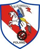 Motocyklowy Klub Stróżów Prawa odwiedzi Gryfów Śląski