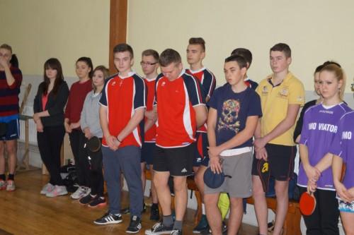 Mistrzostwa Powiatu Szkół Ponadgimnazjalnych