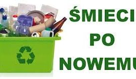 Informacje dotyczące gospodarki odpadami