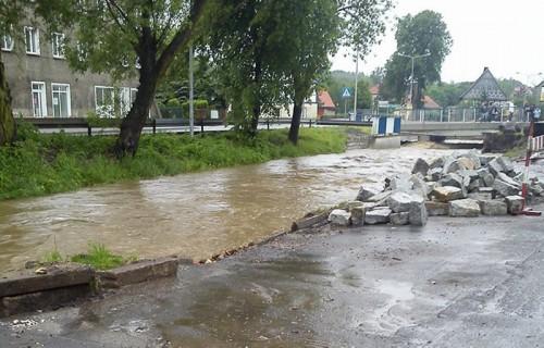 Znowu powódź?