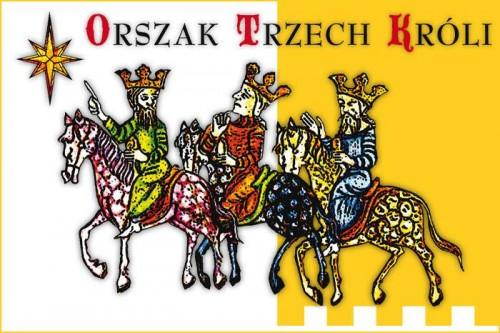 Orszak Trzech Króli w Rząsinach