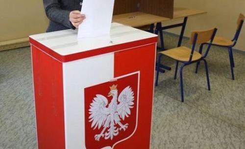 Wyniki wyborów w powiecie lwóweckim
