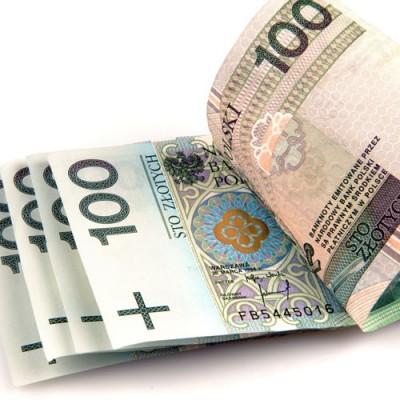 Pieniądze dla firm na obszarach wiejskich