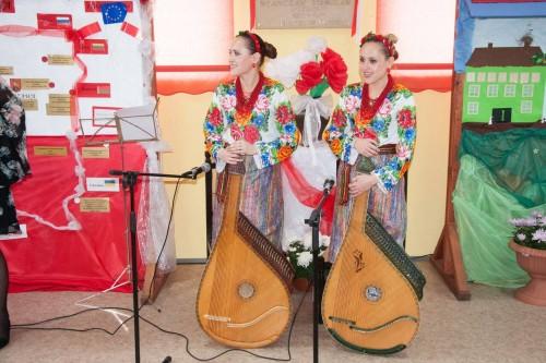 Koncert- Polsko moja – w ramach 15 Legnickich Dni Kultury Kresowej