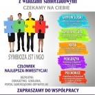 Projekt Symbioza JST i NGO